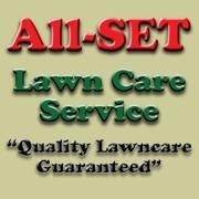 All-SET Lawn Care Service LLC.