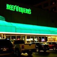 Gator Beef's