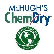 McHugh's Chem-Dry Carpet Cleaning