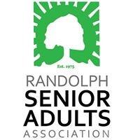 Randolph Senior Adults Association