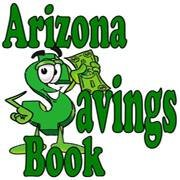 Arizona Savings Book