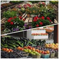 Robinson's Greenhouse & Farmer's Market
