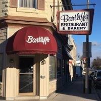 Bartliffs Bakery and Restaurant