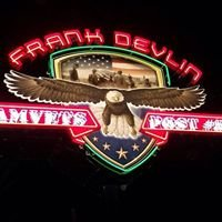 Frank Devlin AmVets Post #8 Ladies Auxilliary