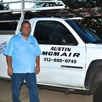 Austin MGM Heating & Air