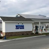 Waves Car Wash of Lewes, Delaware