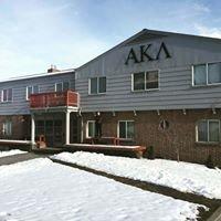 Alpha Kappa Lambda - University of Idaho