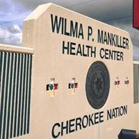 Wilma P Mankiller Clinic