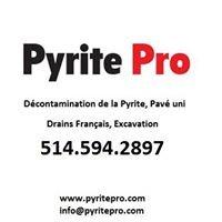 Pyrite Pro