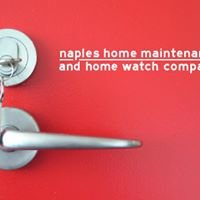 Naples Home Maintenance And Home Watch Company