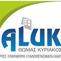 ALUK - ΘΩΜΑΣ ΚΥΡΙΑΚΟΣ