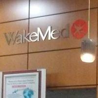 WakeMed Hospital