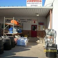 Provico Farm & Show Supply