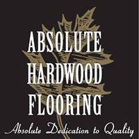 Absolute Hardwood Flooring