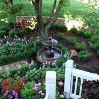 Powell Garden Design