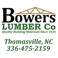 Bowers Lumber Company