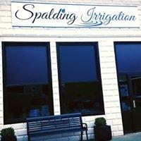 Spalding Irrigation, Inc.