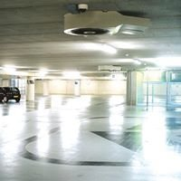 Parking Ventilation Equipment Ltd