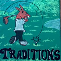 Traditions Restaurant UCM