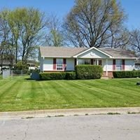 Curb Appeal by Derrick