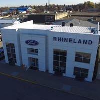 Rhineland Car Co. Ltd.