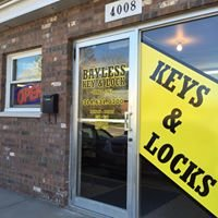 Bayless Key & Lock Service