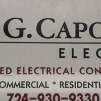 G. Capozzi Electric, LLC
