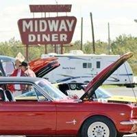 Trainer's Midway Diner