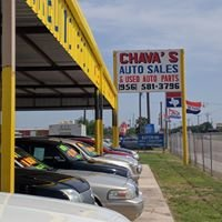 Chava's Auto Sales & Used Auto Parts