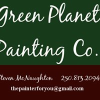 Green Planet Painting Co.