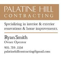 Palatine Hill Contracting