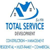 Total Service Development