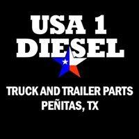 USA-1 Diesel Truck & Trailer Parts