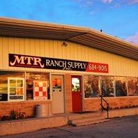 Mtr Ranch Supply