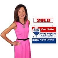 Jenny Pappas of Re/Max Right Choice