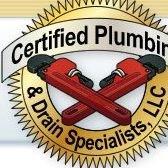 Certified Plumbing & Drain Specialists, LLC