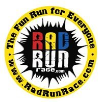 Rad Run Race - The Fun Run for Everyone