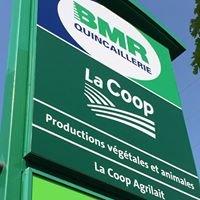 Agrilait, coopérative agricole