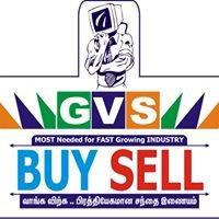 GVS Groups BUY SELL Portal