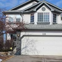 NW Calgary Homes