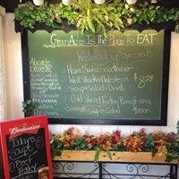 Green Acres Family Restaurant