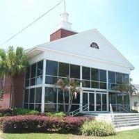First Baptist Church of Frostproof