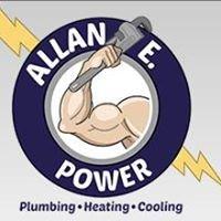 Allan E Power Plumbing & Heating