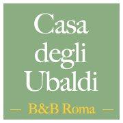 """""""Casa degli Ubaldi """" bed and breakfast"""