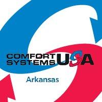 Comfort Systems AR