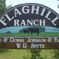 Flaghill Ranch Grass Fed Beef