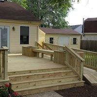 Hickory Fence & Deck
