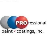 PROfessional Paint & Coatings Inc