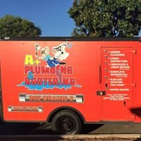 A+ Plumbing & Rootering, Inc.