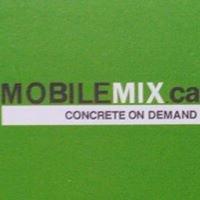 Mobile Mix Concrete Canada Inc.